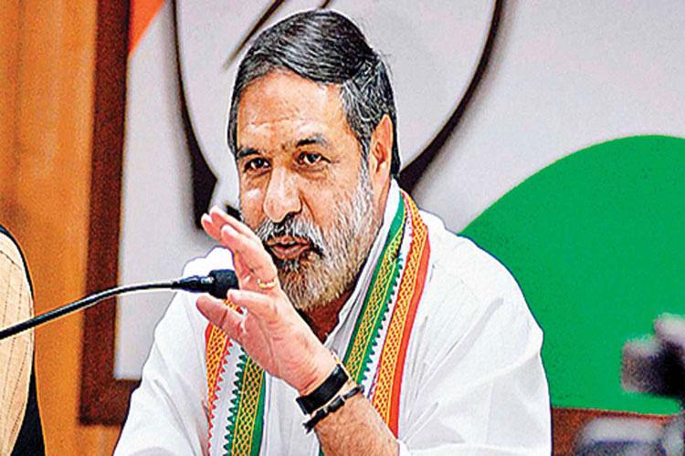 Congress Reaction on CBI raid at former Haryana CM Bhupinder Singh Hooda- India TV Hindi