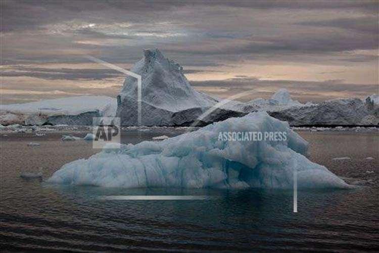 Greenland file photo- India TV Hindi