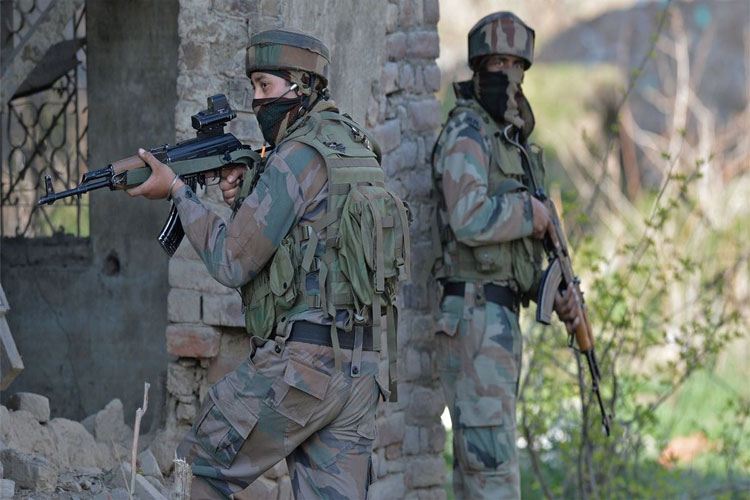 Baramulla becomes the first district of Kashmir with no surviving militant- India TV Hindi