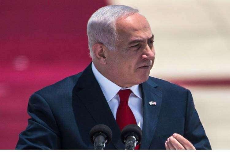 Israel, Prime Minister Benjamin Netanyahu, India- India TV Hindi