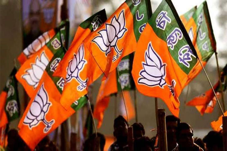 AGP ends alliance with BJP after cabinet approves citizen amendment ordinance - India TV Hindi