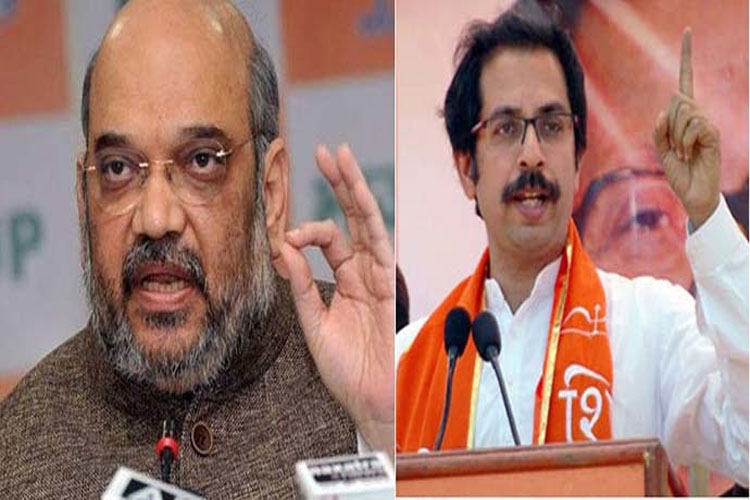 Amit Shah ask BJP's Maharastra MP's to get fully prepared for 2019 elections- India TV Hindi