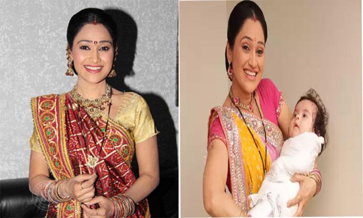 Disha vakani- India TV Hindi