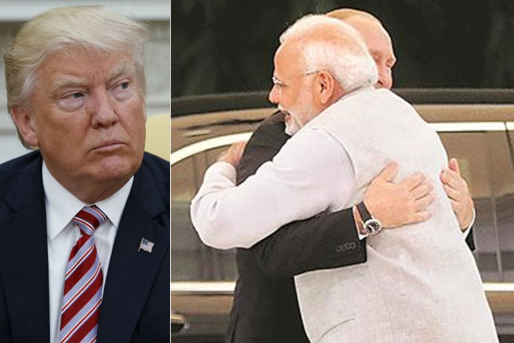 US discusses potential missile defence cooperation with India, says Pentagon   AP File- India TV Hindi