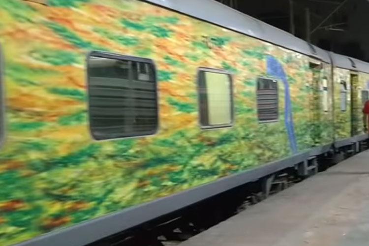 Duronto Express | Representational Image- India TV Hindi