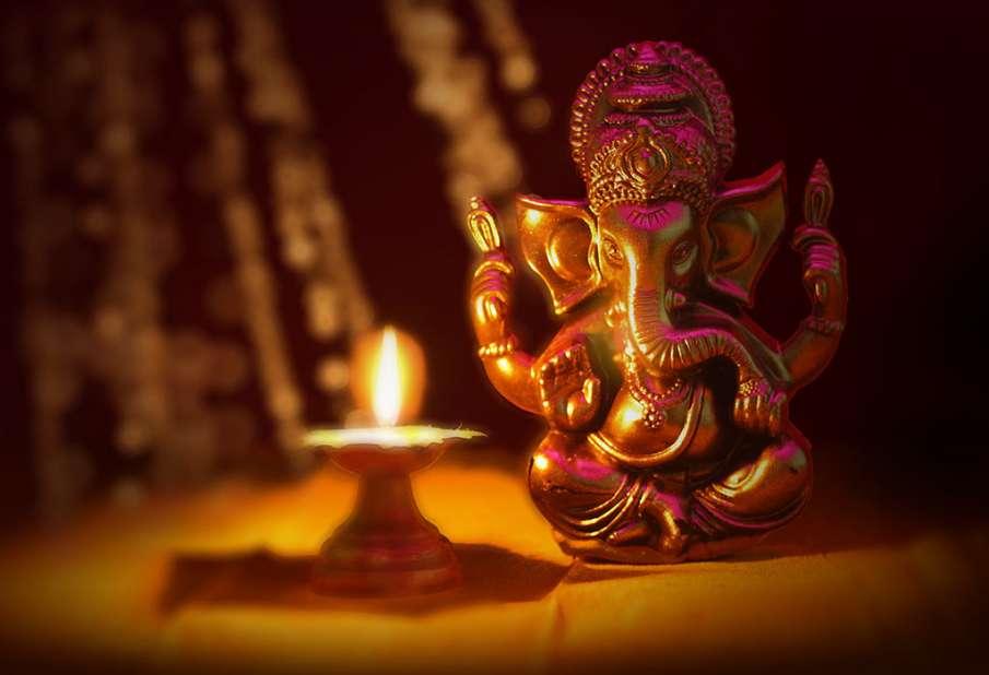 Lord Ganesha vinayak chaturthi 2019- India TV Hindi
