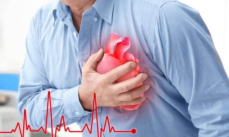 Heart attack- India TV Hindi