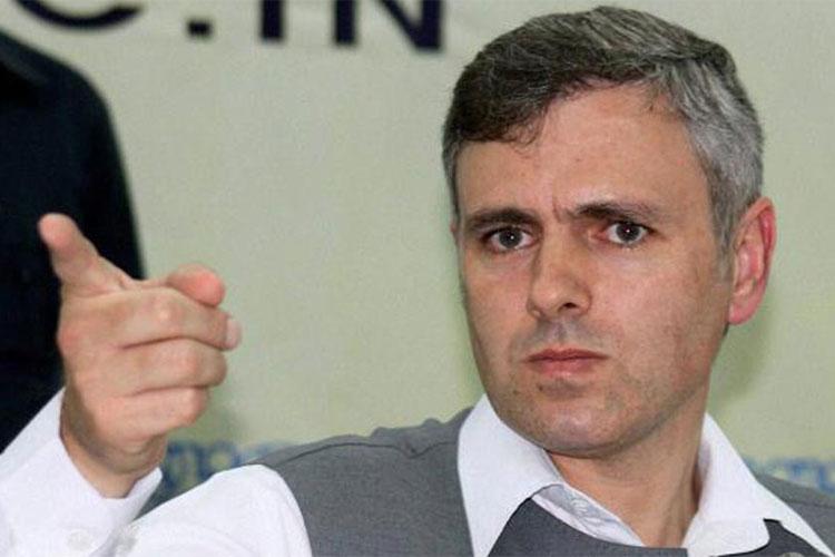 If ready to talk with Taliban, why not Hurriyat, asks Omar Abdullah   PTI File- India TV Hindi