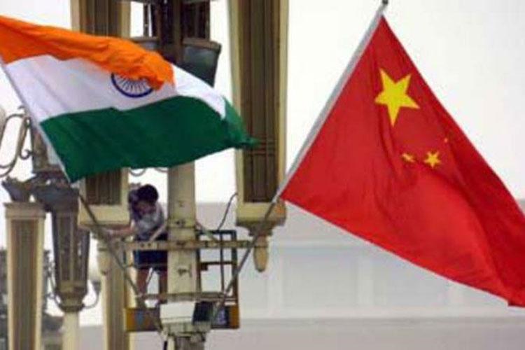 China on Indian Navy base in Andaman Nicobar- India TV Hindi