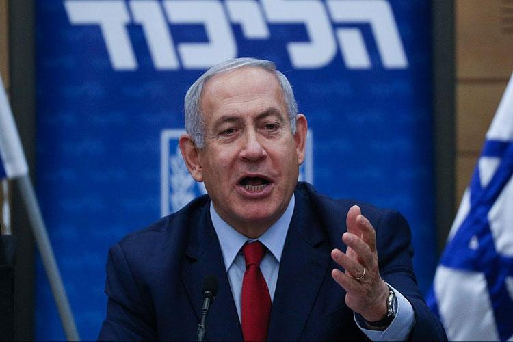 Israel's Netanyahu refuses to resign amid corruption allegations- India TV Hindi