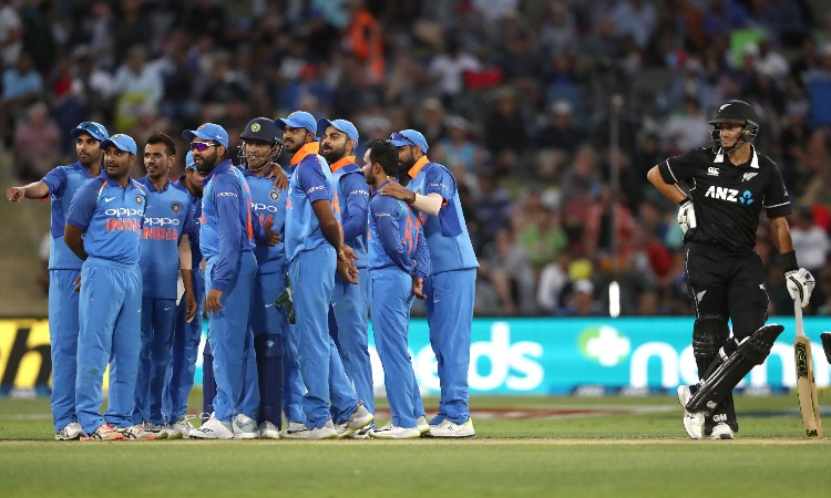Team India- India TV Hindi
