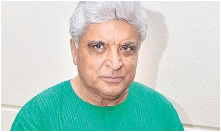 Javed Akhtar- India TV Hindi