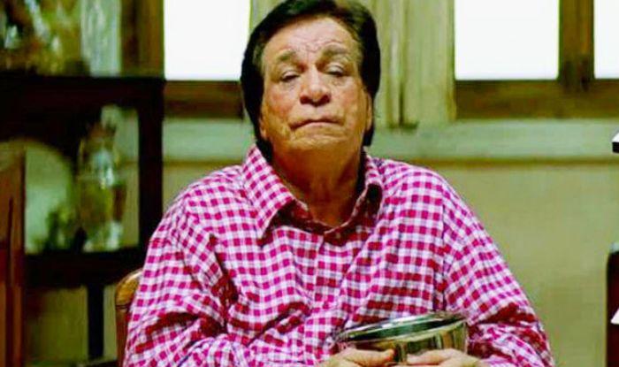 कादर खान- India TV Hindi