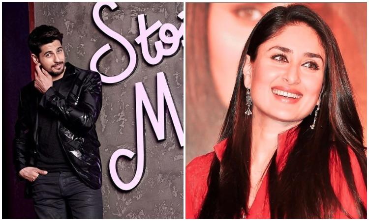 Siddhartha malhotra and kareena kapoor- India TV Hindi