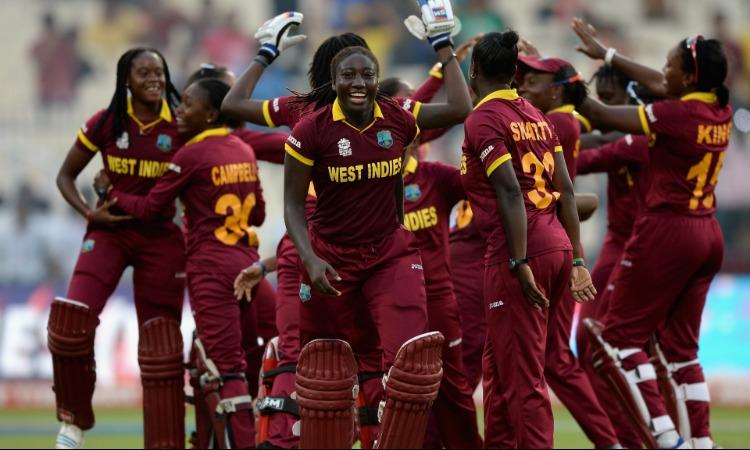 West Indies Womens Cricket Team- India TV Hindi