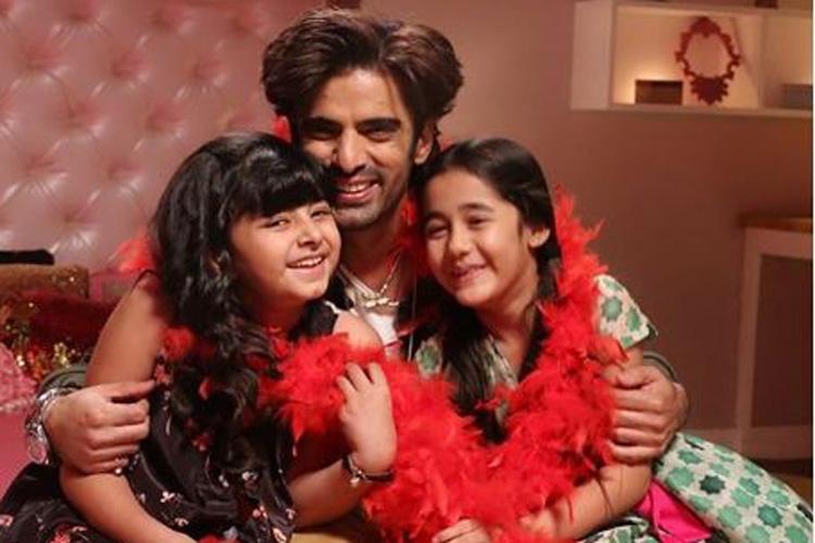 Mohit Malik injured on Kullfi Kumarr Bajewala set- India TV Hindi