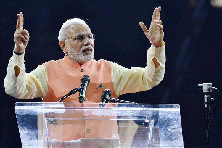 Prime Minister Narendra Modi   AP File Photo- India TV Hindi