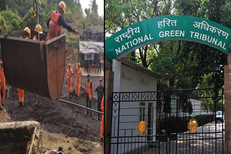 NGT imposes Rs 100 cr fine on Meghalaya govt for failing...- India TV Hindi