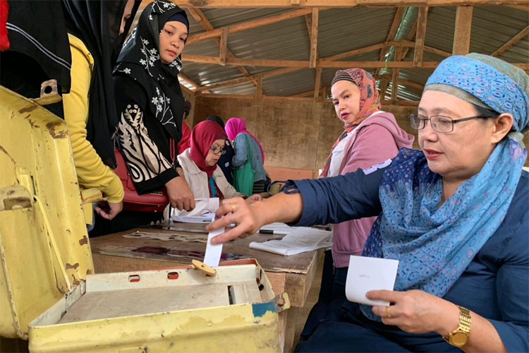 Southern Philippines territories cast historic vote on Muslim autonomy | AP File- India TV Hindi