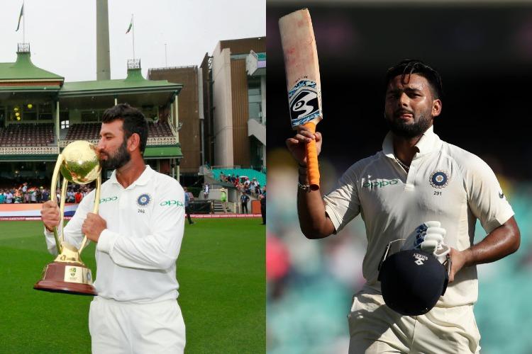 ICC टेस्ट रैंकिंग...- India TV Hindi