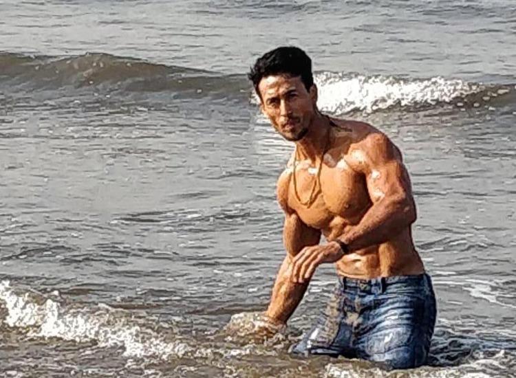 टाइगर श्रॉफ- India TV Hindi