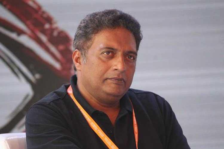 Prakash Raj- India TV Hindi