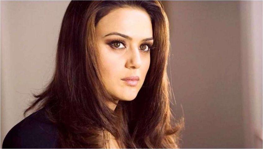 प्रीति जिंटा- India TV Hindi