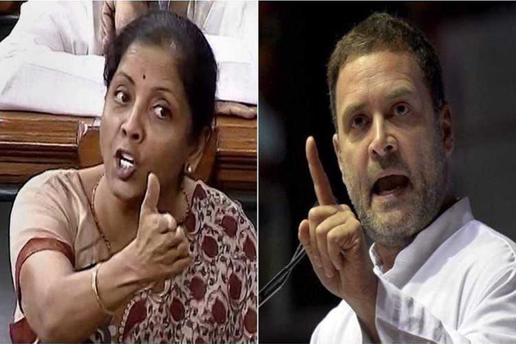 आज संसद में फिर से राफेल पर हंगामे के आसार, राहुल बोले-मोदी की होगी ओपन बुक परीक्षा- India TV Hindi