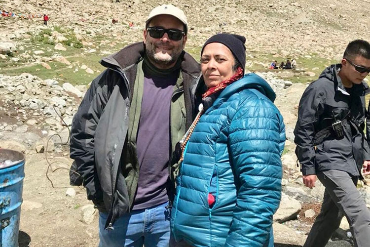 Rahul Gandhi admits that he meets with Chinese ministers during his Kailash Mansarovar Yatra- India TV Hindi