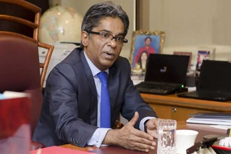 rajiv saxena (File photo)- India TV Hindi