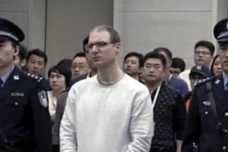 Canada calls for clemency over drug trafficking death sentence for Robert Schellenberg in China | AP- India TV Hindi