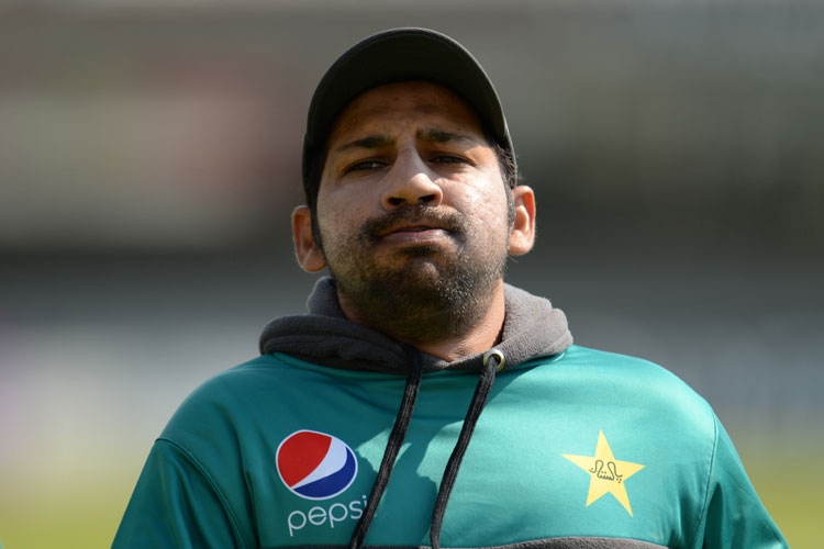 Sarfraz Ahmed- India TV Hindi