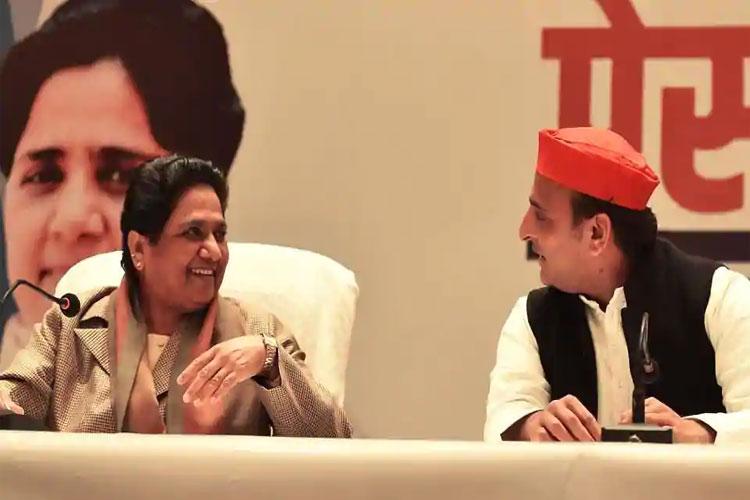 SP MLA Hariom Yadav's tatement on SP-BSP alliance- India TV Hindi