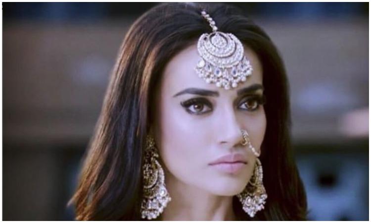 Surbhi jyoti- India TV Hindi