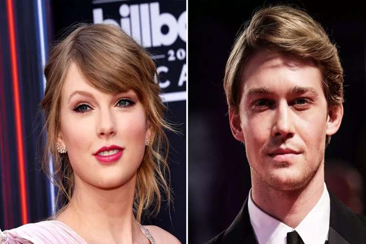 Taylor Swift -Joe Alwyn- India TV Hindi