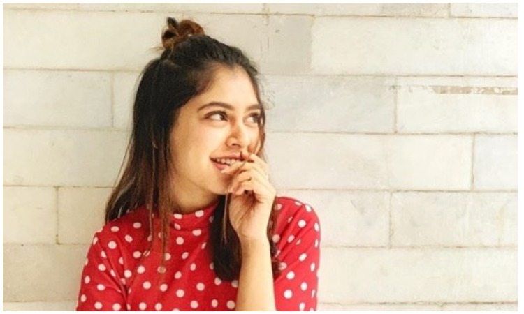 Niti taylor- India TV Hindi