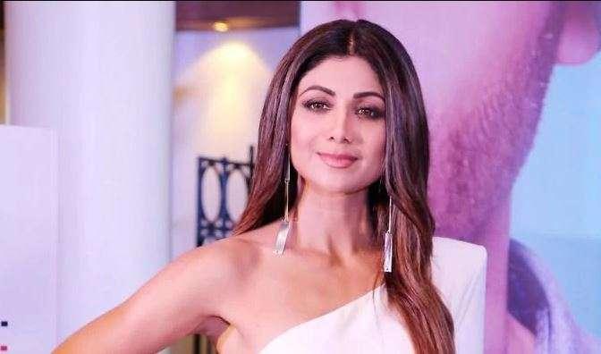 शिल्पा शेट्टी- India TV Hindi