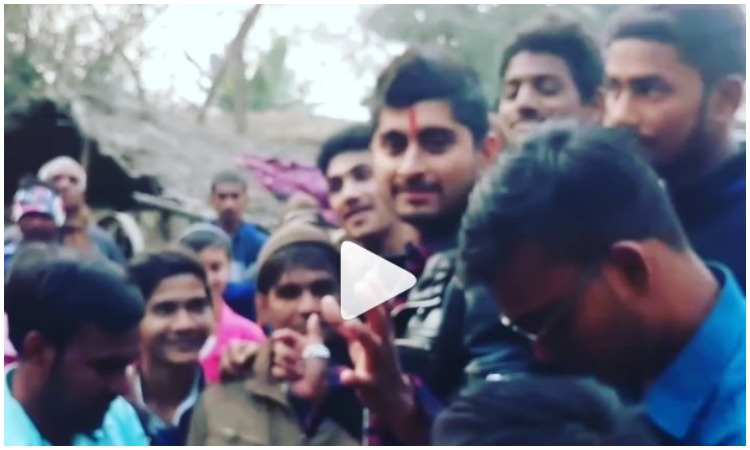 Deepak Thakur- India TV Hindi