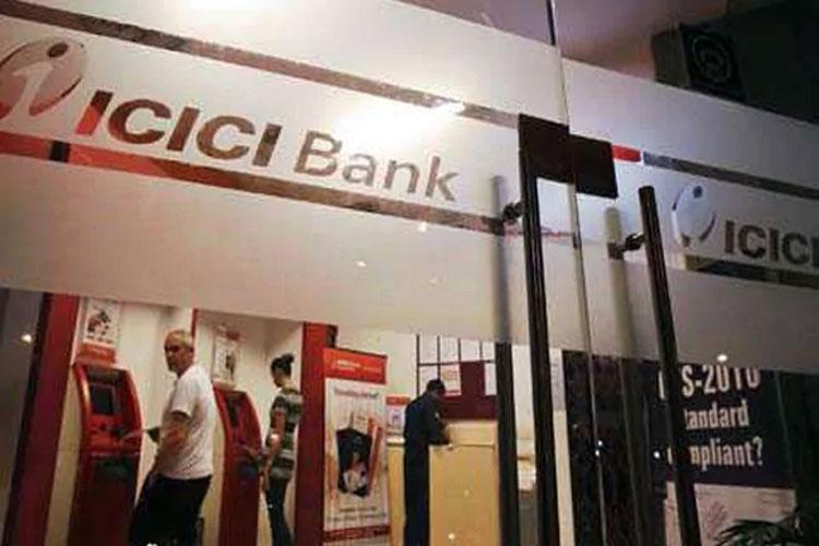 ICICI bank- India TV Hindi