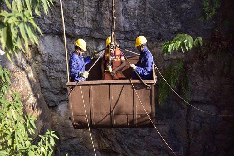 Meghalaya Mine- India TV Hindi