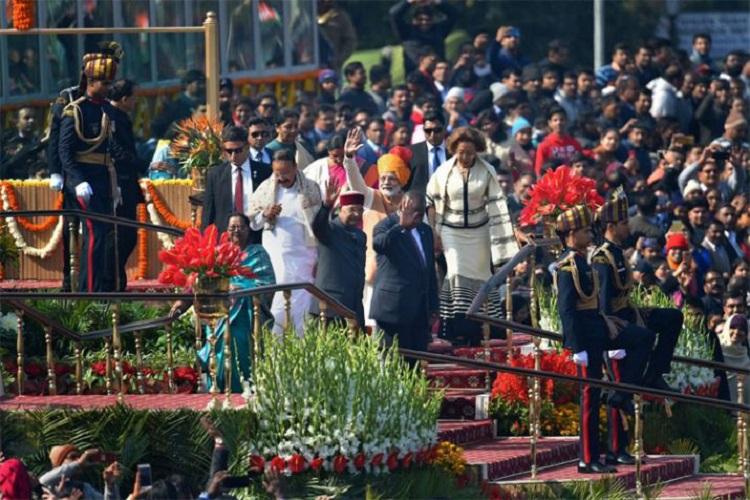 भारत ने नेपाल को अपना...- India TV Hindi