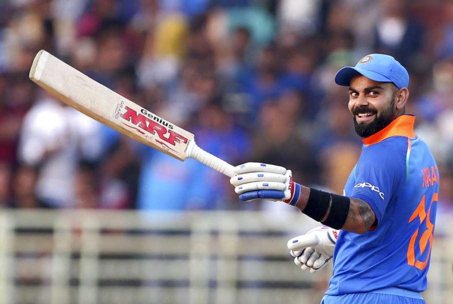 कोहली वनडे में सर्वकालिक सर्वश्रेष्ठ बल्लेबाज: माइकल क्लार्क - India TV Hindi