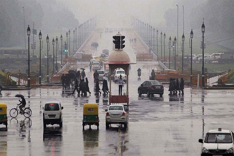 IMD issues rainfall with hailstorm and snowfall warning...- India TV Hindi