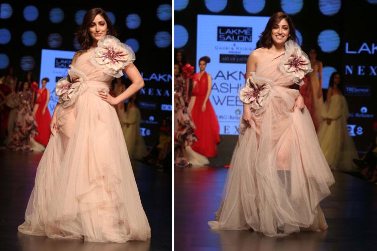 Lakme fashion week 2019- India TV Hindi