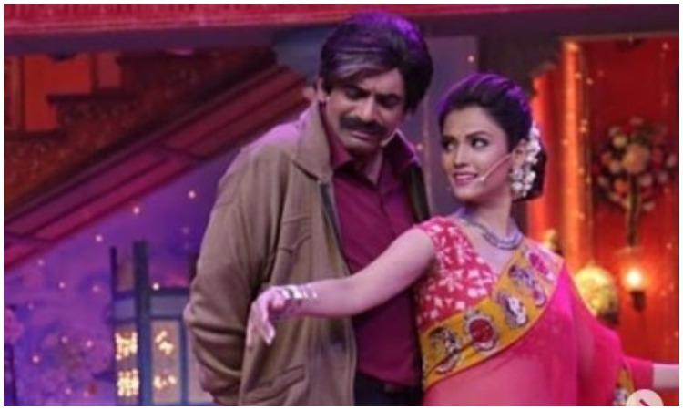 Sunil Grover- India TV Hindi