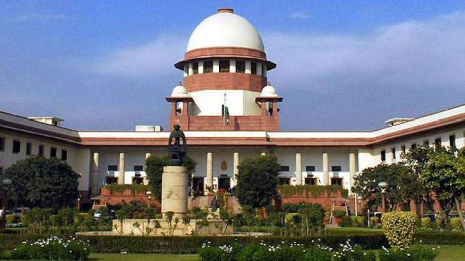Petition filed in supreme court against of persons...- India TV Hindi