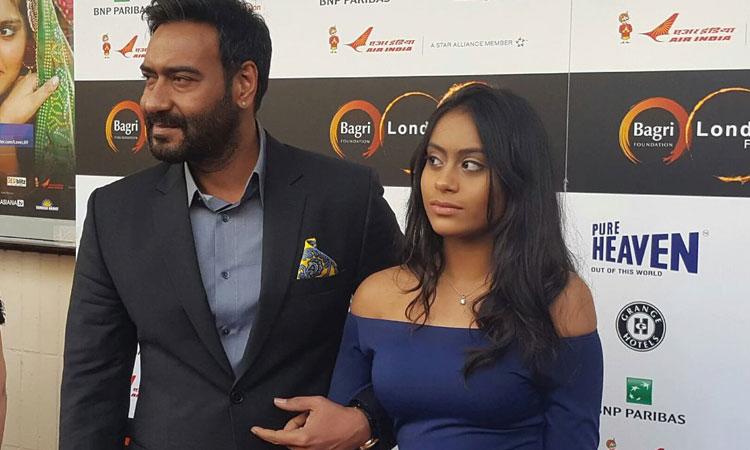 अजय देवगन- India TV Hindi