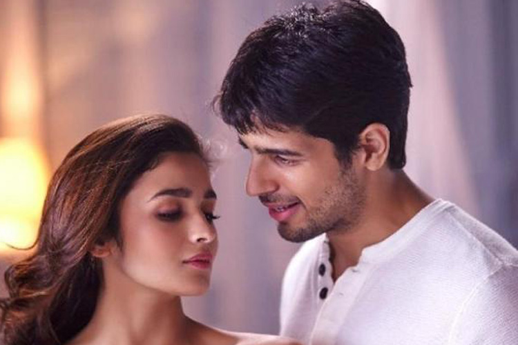 Koffee With Karan 6: Sidharth Malhotra confirms his break up with Alia Bhatt - India TV Hindi