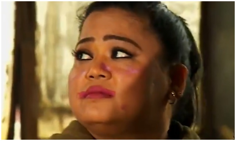 Bharti Singh- India TV Hindi