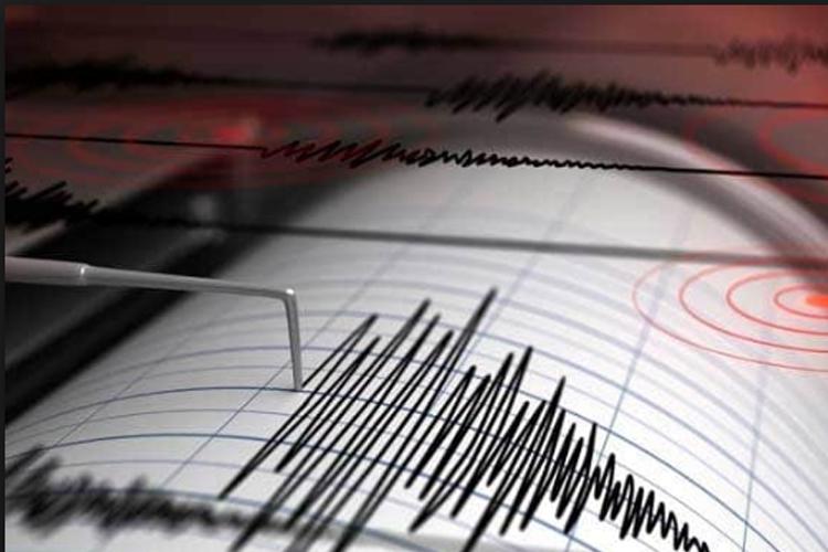 भूकंप के झटकों से हिला दिल्ली-एनसीआर, 10 सेकंड तक महसूस किए गए झटके- India TV Hindi
